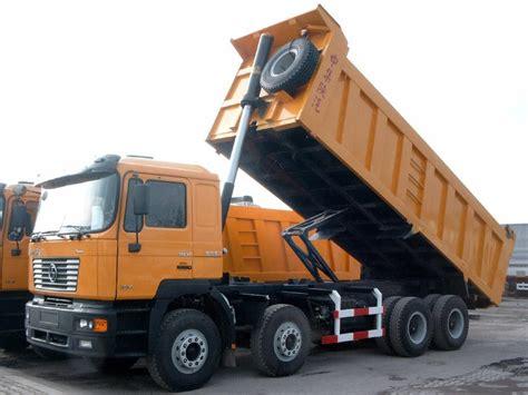 dump truck dump trucks for sale tips to buy new or used dump trucks