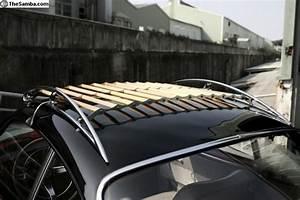 50 Vintage Speed Roof Rack  Vw Karmann Ghia Roof Rack  Vw