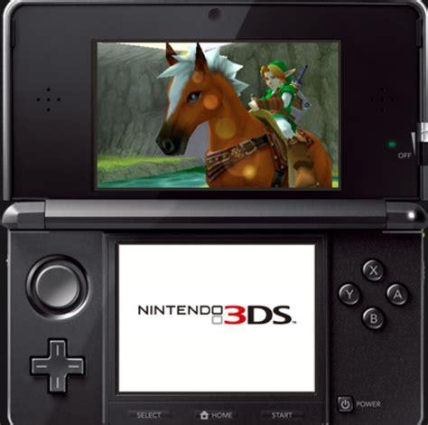 Entre ellas están mario, donkey kong, the legend of zelda, kirby, yoshi's island, star fox, pokémon, metroid. The Legend of Zelda OOT 3D: 12 minutos de gameplay ! | 3DS ...