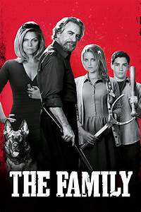 iTunes - Movies - The Family (2013)