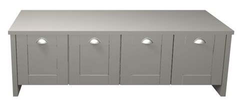 base cabinetwindow seat base   pan drawers hand crafted kitchens