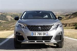 Peugeot 3008 Prix Neuf Essence : essai peugeot 3008 1 2 puretech 130 allure le test du 3008 essence photo 5 l 39 argus ~ Medecine-chirurgie-esthetiques.com Avis de Voitures