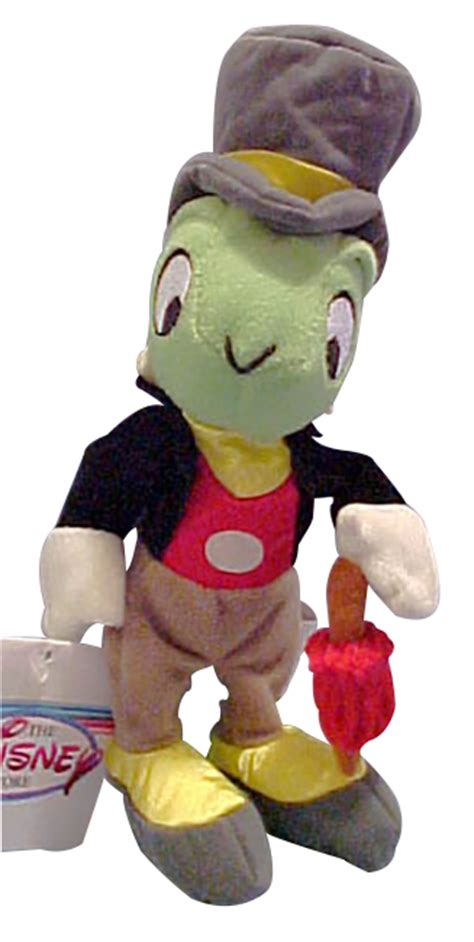 Cuddly Collectibles - Pinocchio Plush Dolls