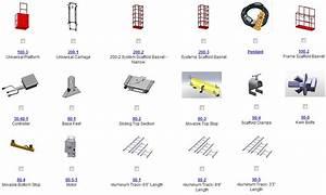 Scaffold Hoist  U2013 Maxial Scaffolding Ladder Hoist
