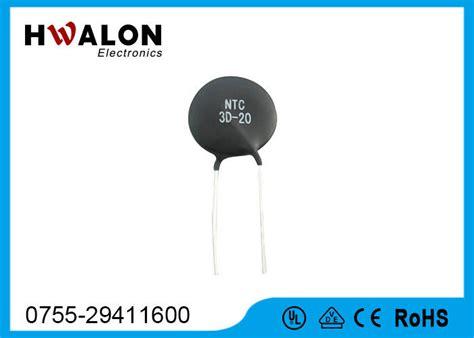 Ups Power Electronic Circuit Ntc Type Thermistor Inrush