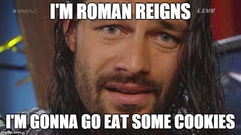 roman  loves cookies imgflip