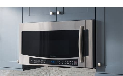 microwave over stove best over the range microwave guide your kitchen zone