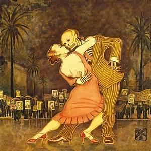 Danse Macabre Paintings   Fine Art America