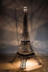 Tour Eiffel Deco : d co maison tour eiffel ~ Teatrodelosmanantiales.com Idées de Décoration