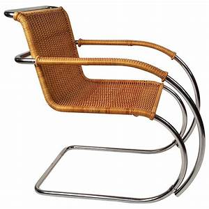 Mies Van Der Rohe Chair : mr20 lounge chair by ludwig mies van der rohe for sale at 1stdibs ~ Watch28wear.com Haus und Dekorationen