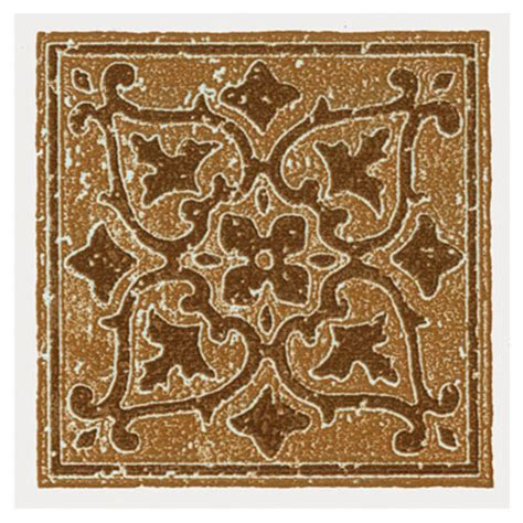 Tuscan Decorative Wall Tile by Decorative Vinyl Wall Tiles