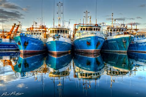 Boat Harbor by Fremantle Boat Harbour By Paulmp On Deviantart