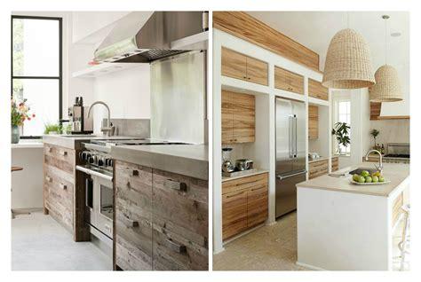 cuisine avec ot davaus cuisine moderne et rustique avec des idées
