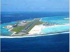 Photo Junction Maldives International Airport On