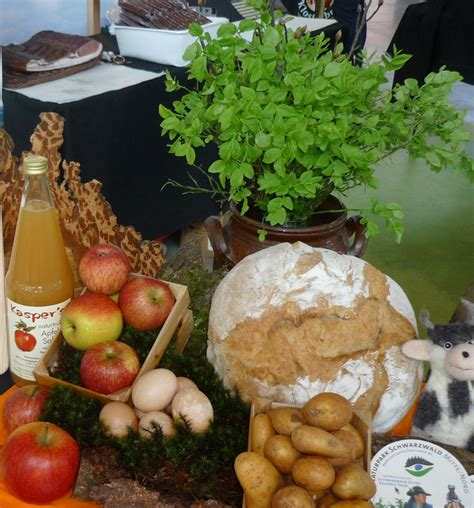 deko cuisine deko food np naturpark schwarzwald mitte nord