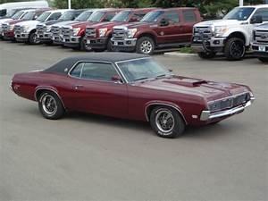 1969 Mercury Cougar Xr