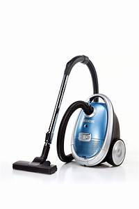 Certified Refurbished Oreck Quest Canister Vacuum Rmc1000r