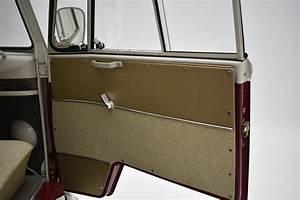 Volkswagen Samba T1 - 1967