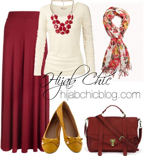 hijab chic fat face white top