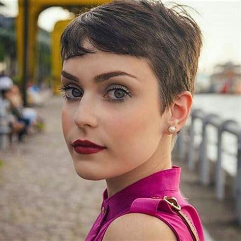 pixie haircuts     short hairstyles  women