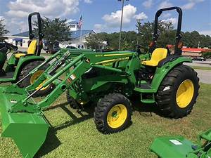 Beginners Guide To Compact John Deere Tractors  With
