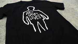 The Phantom Street Artist t-shirt giveaway – Vandalog – A ...