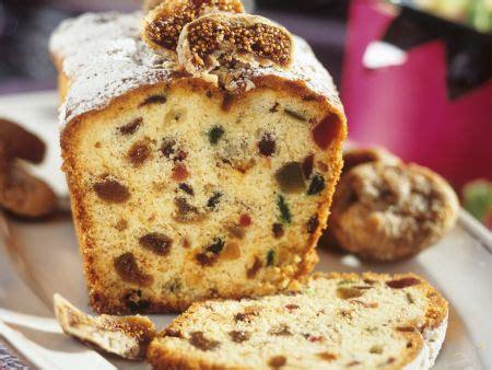 Kuchen Mit Kastenform Und Kirschen Früchtekuchen Rezept Eat Smarter