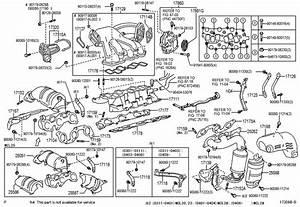Toyota Prius Parts Catalog