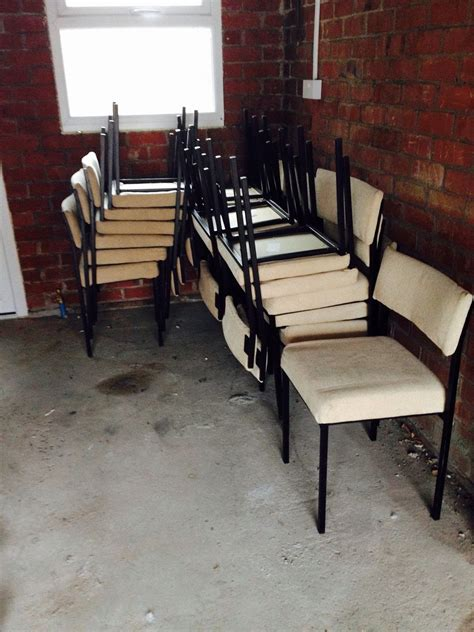 secondhand chairs  tables office furniture office