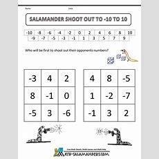 4th Grade Math Games