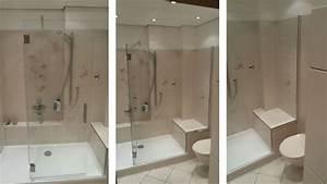Sitzbank Für Badezimmer : ma l sung f r ein kleines badezimmer traumbad blog ~ Eleganceandgraceweddings.com Haus und Dekorationen