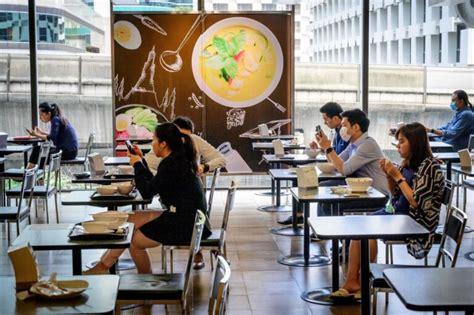 thailand menghitung lebih  kasus virus korona