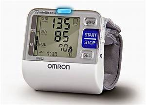 2015 Best Blood Pressure Monitor For Home