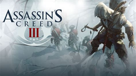 Assassins Creed Iii Review Console Hq