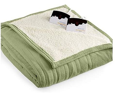 Top 8 Best Electric Blankets In 2017 Reviews Tear Proof Dog Blanket Patterns For Knitted Blankets Basket Weave Crochet Baby Pattern Chill Buster Portable Electric Indian Dreamland Spares Free Car Seat