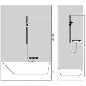 Hansgrohe Crometta 100 Vario : hansgrohe crometta 100 vario ecosmart 9lpm shower set ~ Yasmunasinghe.com Haus und Dekorationen
