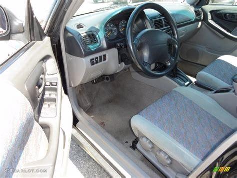 l interior 1998 subaru forester l interior photo 52186117 gtcarlot com