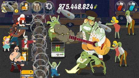 zombie coming apk