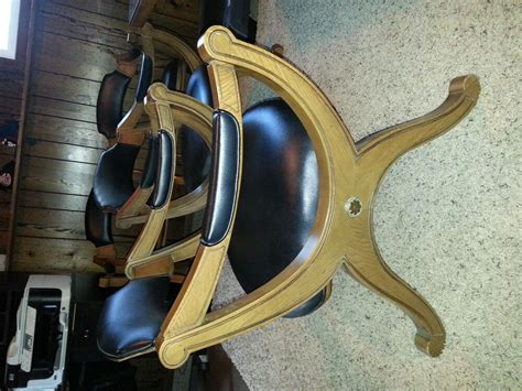 drexel heritage vintage dinning table   chairs ebay