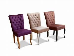 Chesterfield Sessel Stoff : esszimmerst hle stuhlgruppen wie stuhl valentine 98 von jv m bel ~ Markanthonyermac.com Haus und Dekorationen