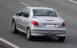 Peugeot 206 Cc Occasion : les qualit et dfauts peugeot 206 cc 2000 2007 qualits et dfauts passs en revue agrment ~ Gottalentnigeria.com Avis de Voitures