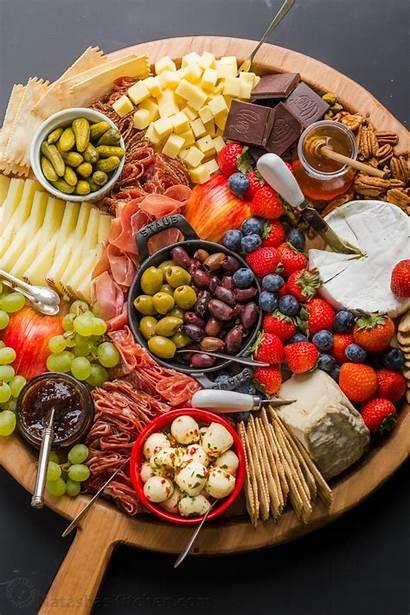 Charcuterie Board Natashaskitchen Cheese Recipes Pairings Making