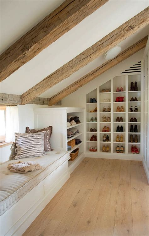cleverly increase living space  making   unused