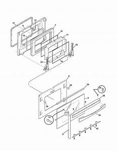 Kenmore Elite Dishwasher Model 665 Parts Diagram