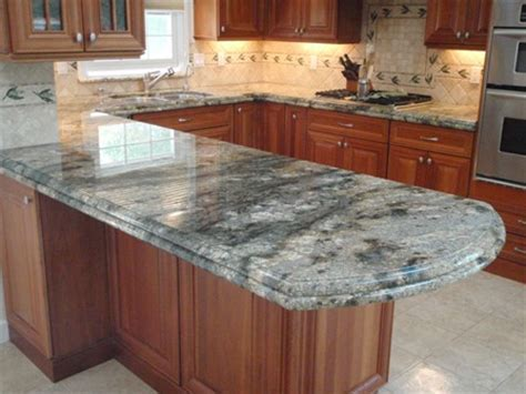 Granite Countertop Polish, Care of Granite Countertops