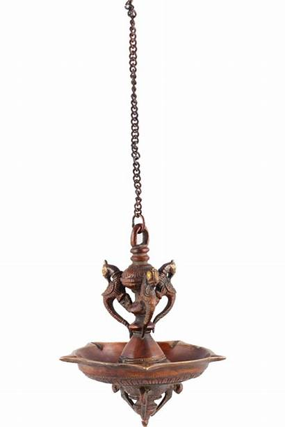 Hanging Deepam Diya Clipart Deepalu Brass Clipground