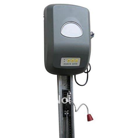 automatic garage door opener remote automatic garage door opener with chains