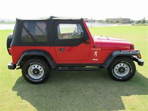 Purchase Used 2002 Jeep Wrangler Se Sport Utility 2