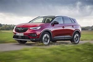 Opel Grandland X Rot : test autotest opel grandland x autotests ~ Jslefanu.com Haus und Dekorationen