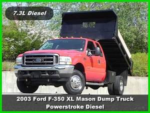 Find Used 2003 Ford F
